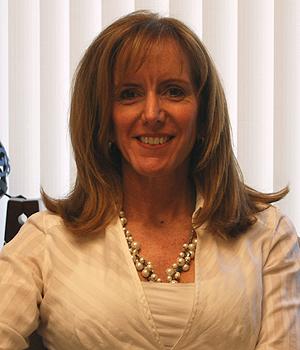 Lisa Leweck, P.E.